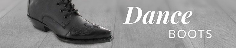 dance boots im original online bestellen fashion boots. Black Bedroom Furniture Sets. Home Design Ideas