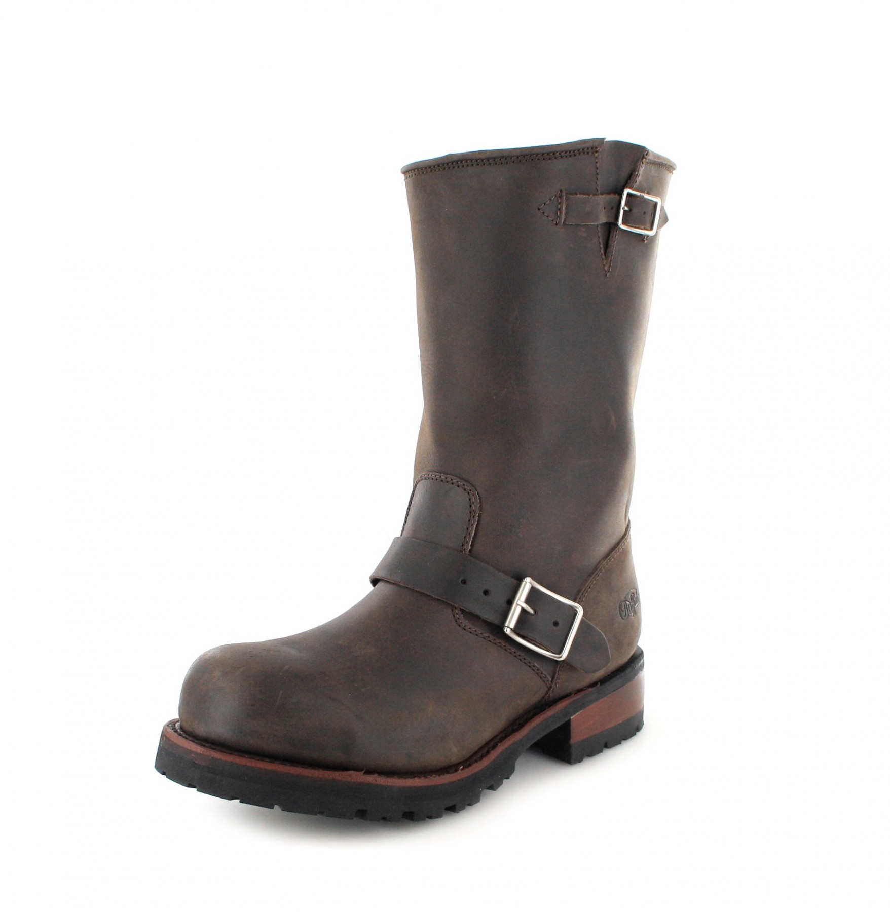 Buffalo Boots 1808 Cactus Brown