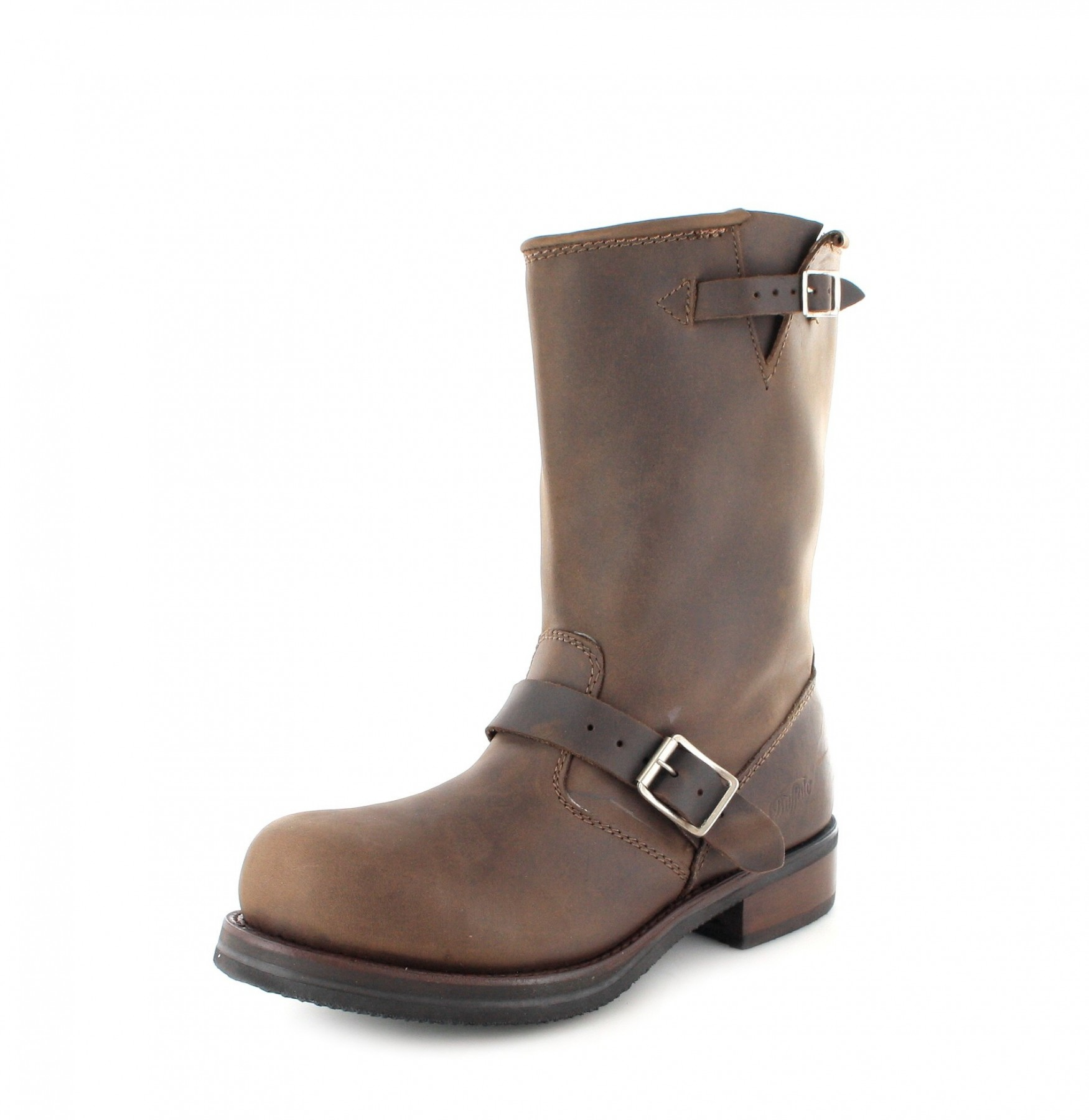 Buffalo Boots 1808-B Cactus Brown