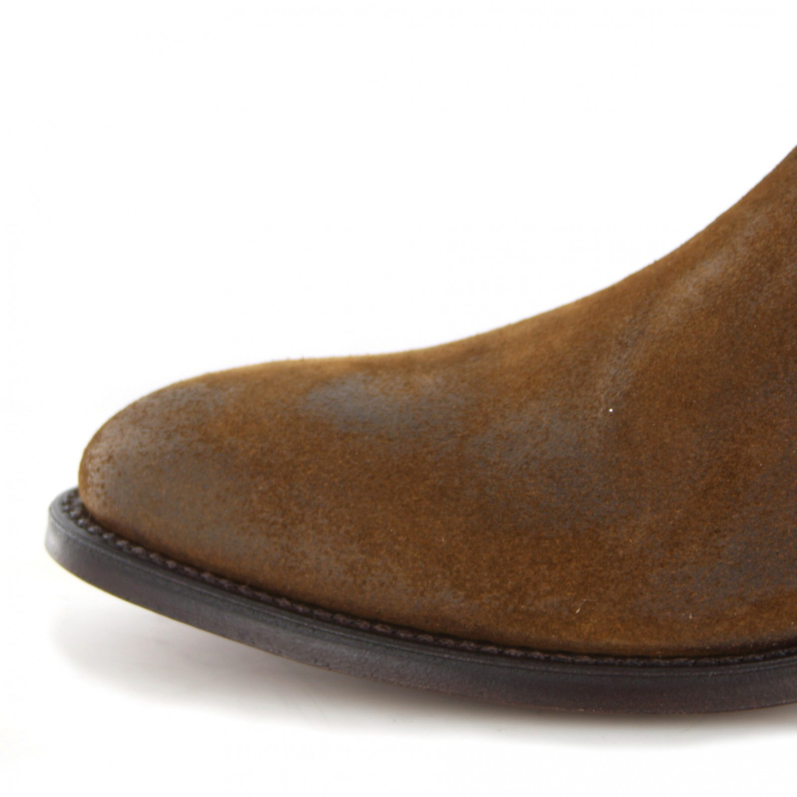Tony Mora 1257 U Tabaco Westernstiefel - braun | Fashion Boots